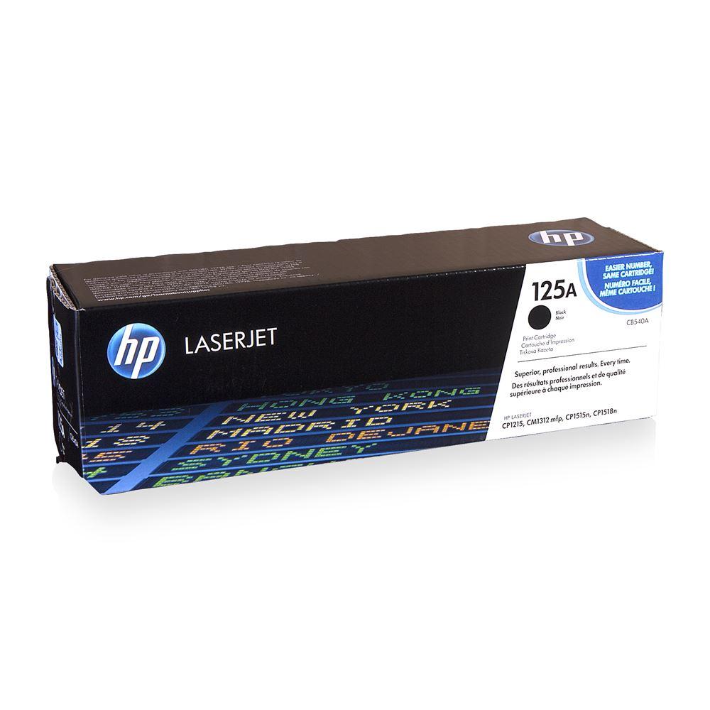 HP Laserjet 125A Black