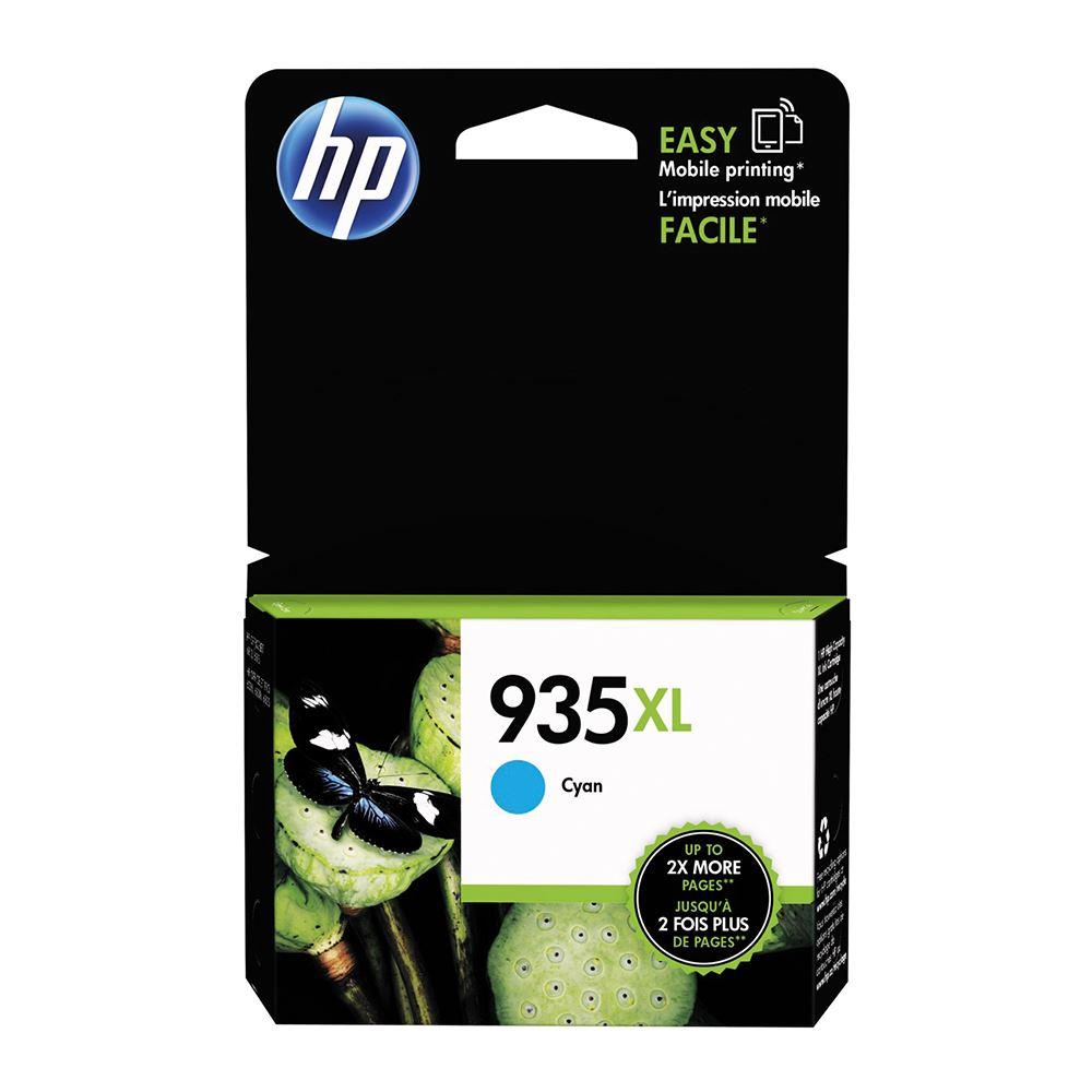 HP 935Xl Cyan