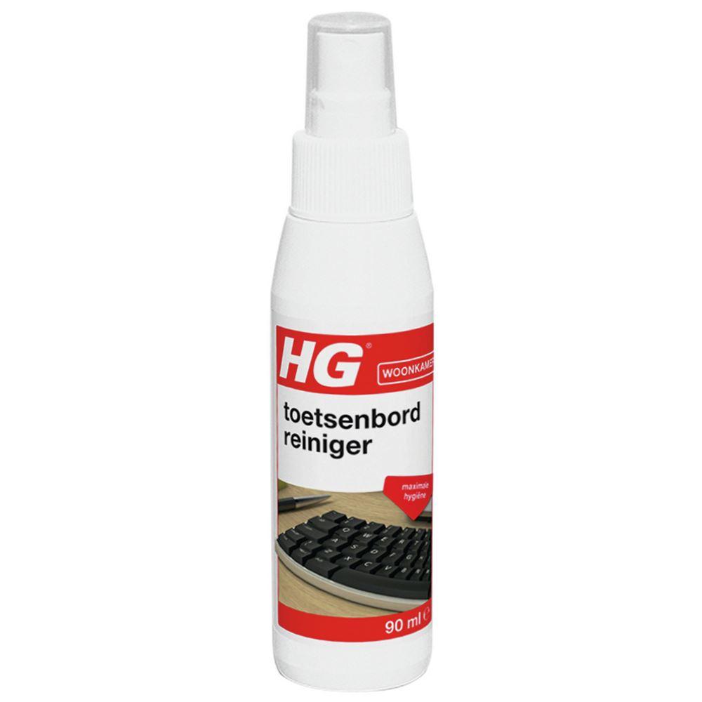 HG Toetsenbordreiniger 100ml