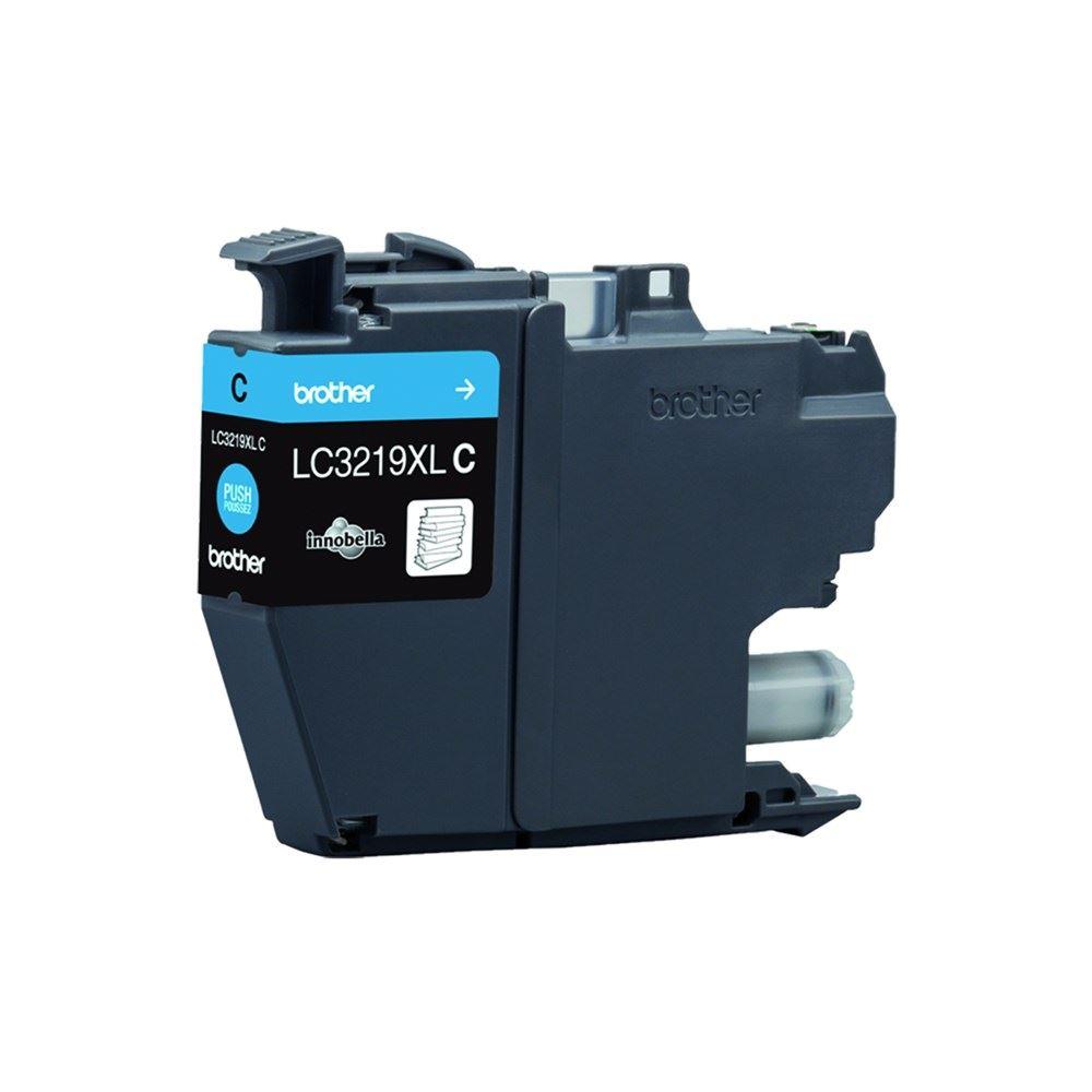 Brother Cartridge Blauw LC-3219XL
