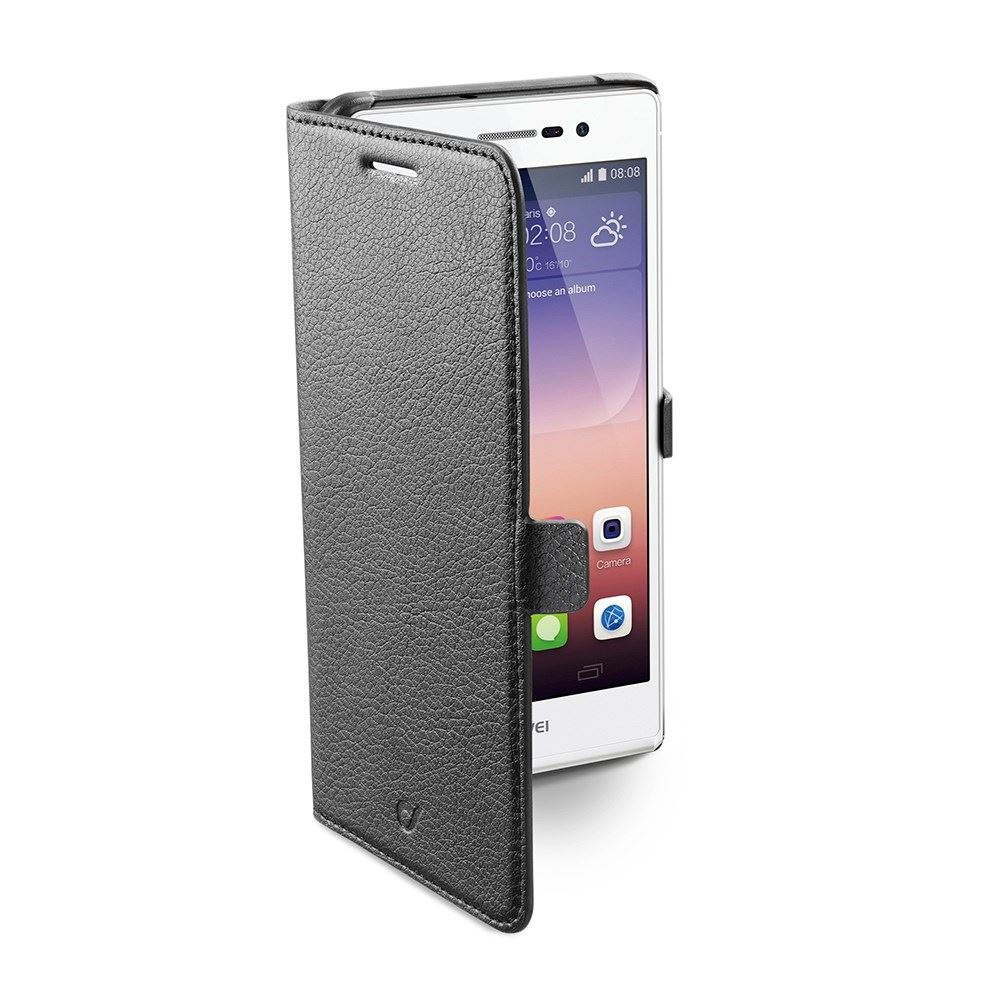 Cellular Line Huawei Bookcase P7