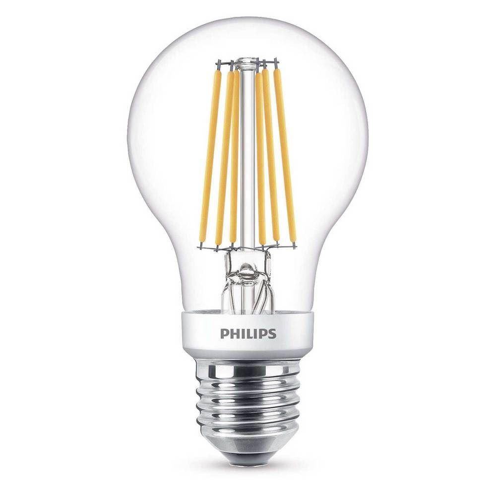 Philips LED Lamp E27 7,5W Scene Switch