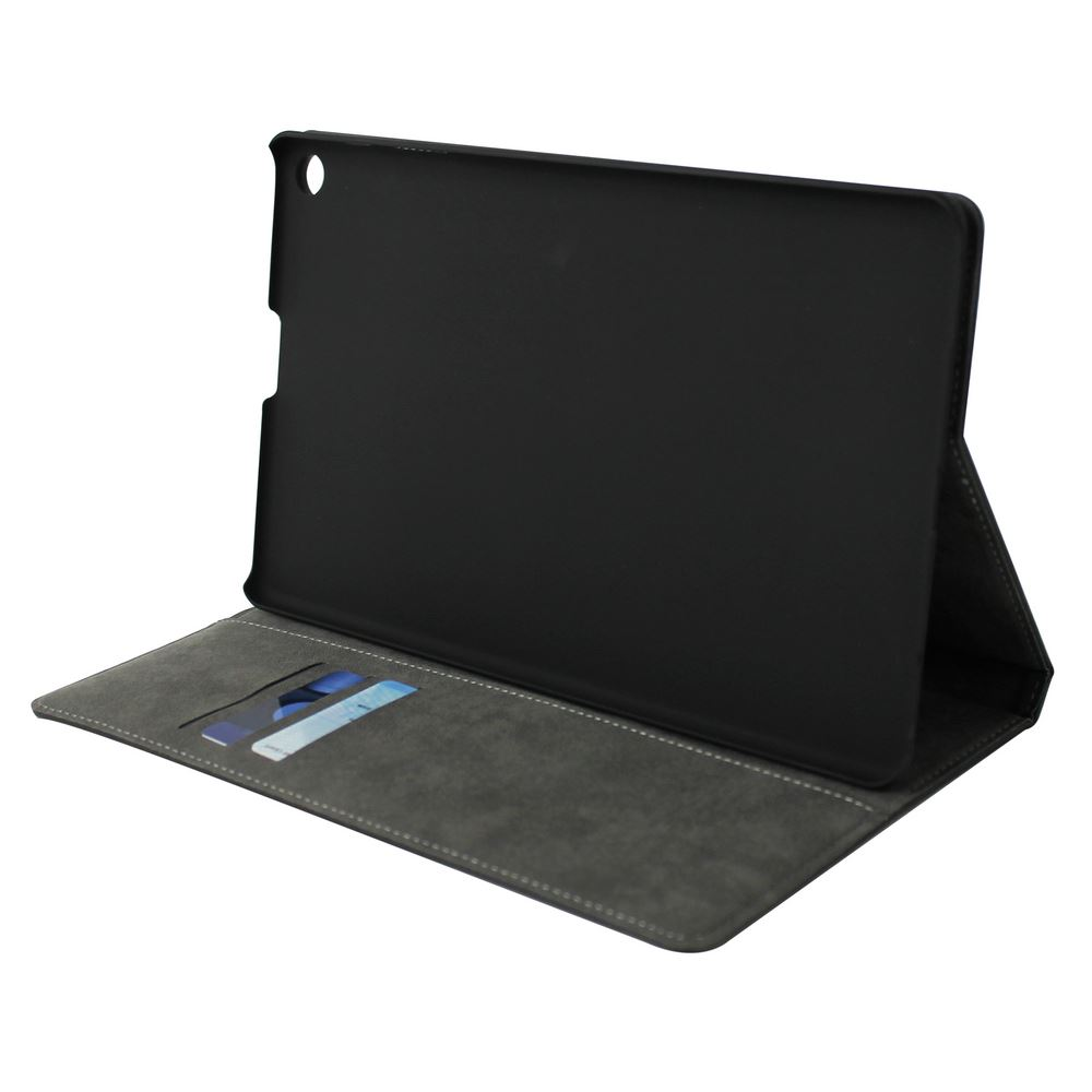 Mobilize Samsung Tab A 10.1 Standcase Leder Zwart