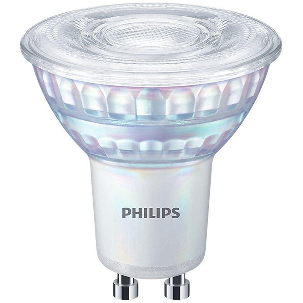 Philips LED Lamp GU10 4W dimbaar