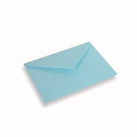 Coloured Paper Envelope A5/ C5 Blue