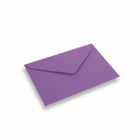 Coloured Paper Envelope A5/ C5 Purple