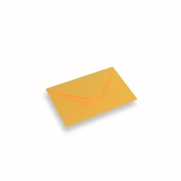 Coloured Paper Envelope A6/ C6 Yellow
