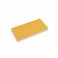 Coloured Paper Envelope Dinlong Yellow