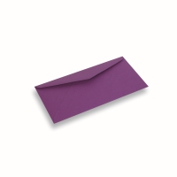 Coloured Paper Envelope Dinlong Purple