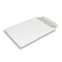 Cardboard Forwarding Envelope A4/ C4 White