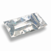 Flash Bag 190 mm x 225 mm Transparent