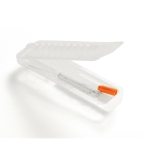 Transportblister Swab 1 Positionen Translucent