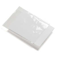 Transparent envelopes
