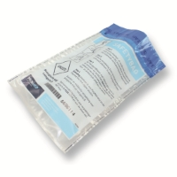 Safetybag Dutch 165 mm x 275 mm Transparent