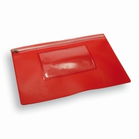 PolyMed® 260 mm x 176 mm Rood