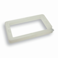 Tempshell -0,4 ° F Ramme 1 Par Transparent