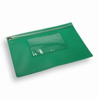 PolyMed® 260 mm x 176 mm Green
