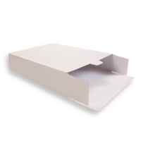 Cardboard Mailing Carton 420 mm x 305 mm White