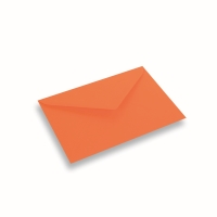 Enveloppes Papier Coloré A5/ C5 Orange