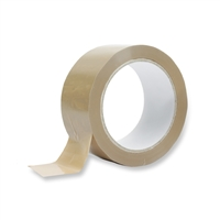 Tape 50 mm Brown