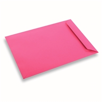 Coloured Paper Envelope A4+ Pink