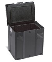 MediCoolTainer EPP 5, with T-Loc, height 427 mm 296 mm x 396 mm Anthracite