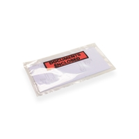 Docubags Dinlong Transparent
