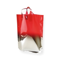 Fadebag 390 mm x 450 mm Rood