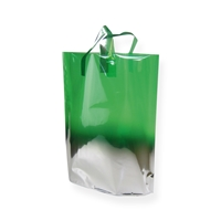 Fadebag 390 mm x 450 mm Groen
