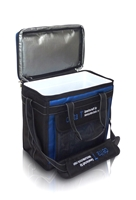 BlueLine Bag 240 mm x 350 mm Bleu