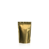 Lamizip Colour Stazakken 95 mm x 150 mm Goud