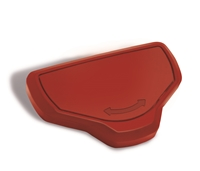 T-Loc catch for Systainer® 1-5, red