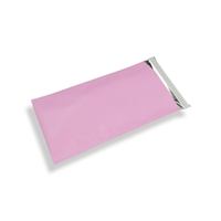 Snazzybag DL 108x220 Candy Pink Opaque