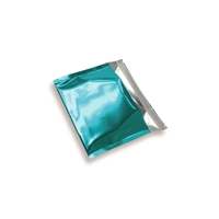 Snazzybag A6/C6 164x110 Turquoise  Opaque