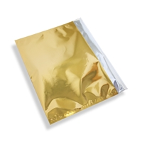 Snazzybag A3/C3 450x310 Gold Opaque