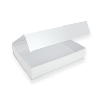 Magno Giftbox A5+ White