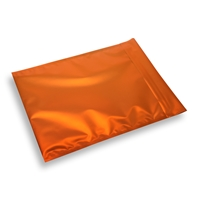 Silkbag A4/C4 Orange