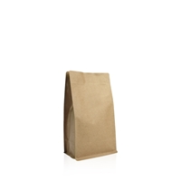 Box pouches 108 mm x 139 mm Brown
