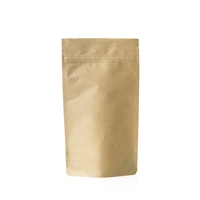 Compostable Pouches - Plastic Free