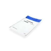 Safetybag Pharma 165 mm x 275 mm Translucent
