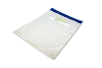 Safetybag Recycled 385 mm x 580 mm Translucide