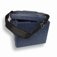 Transportbox BlueLine 168 mm x 290 mm Blue