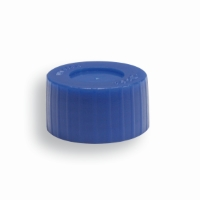 BioPost Blue Screw Cap Blue
