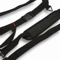 Carrying strap for 5 gallon Transport Box Blueline Black