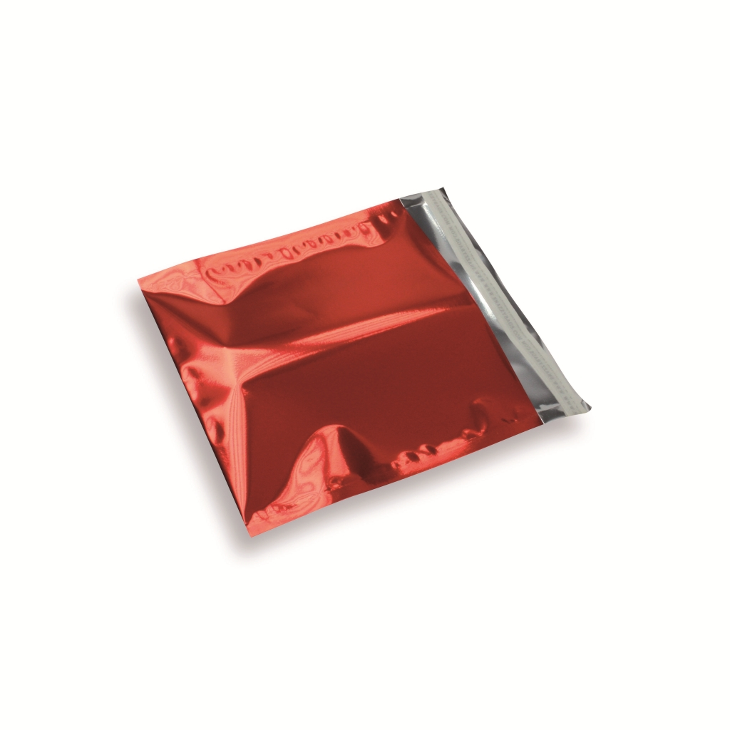 Snazzybag Square Red