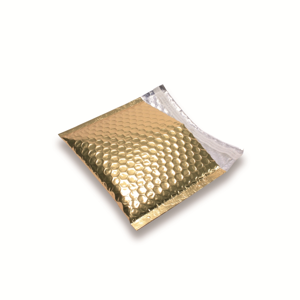 Snazzybubble CD Gold