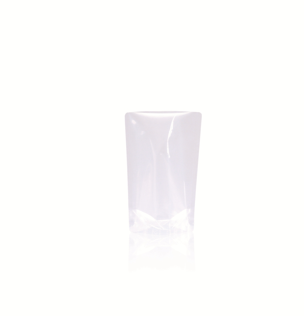 Lami Pouch 105 mm x 165 mm Translucent