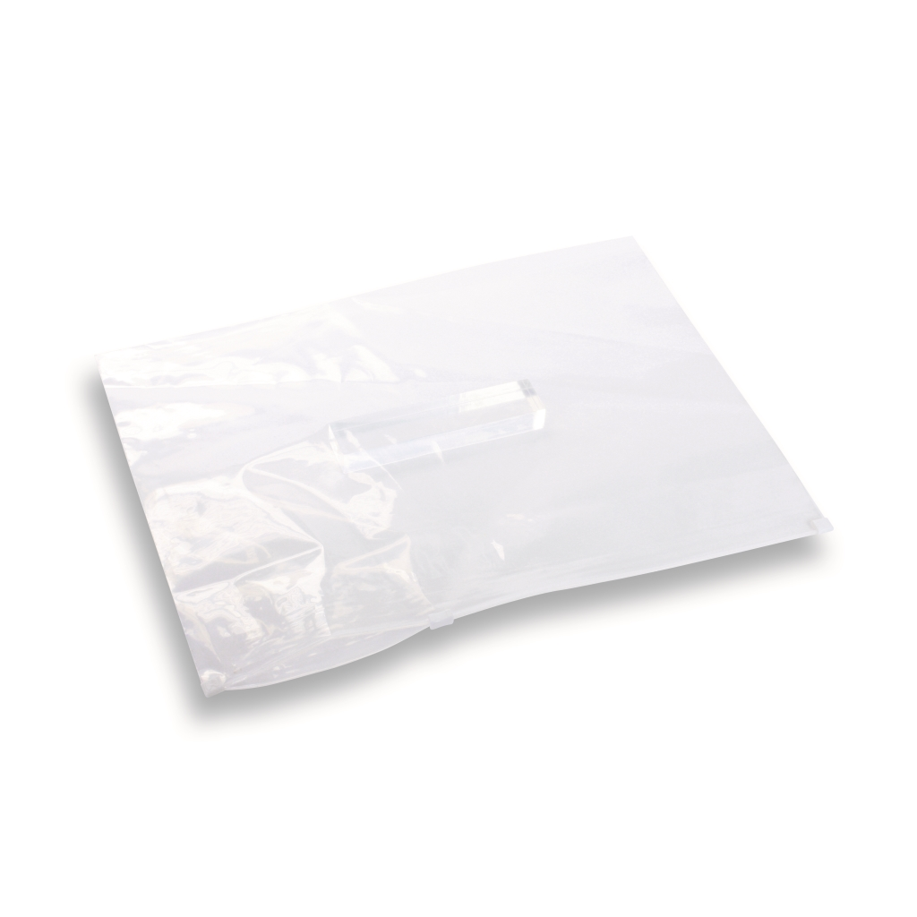 Slidergrip 355 mm x 250 mm Translucent