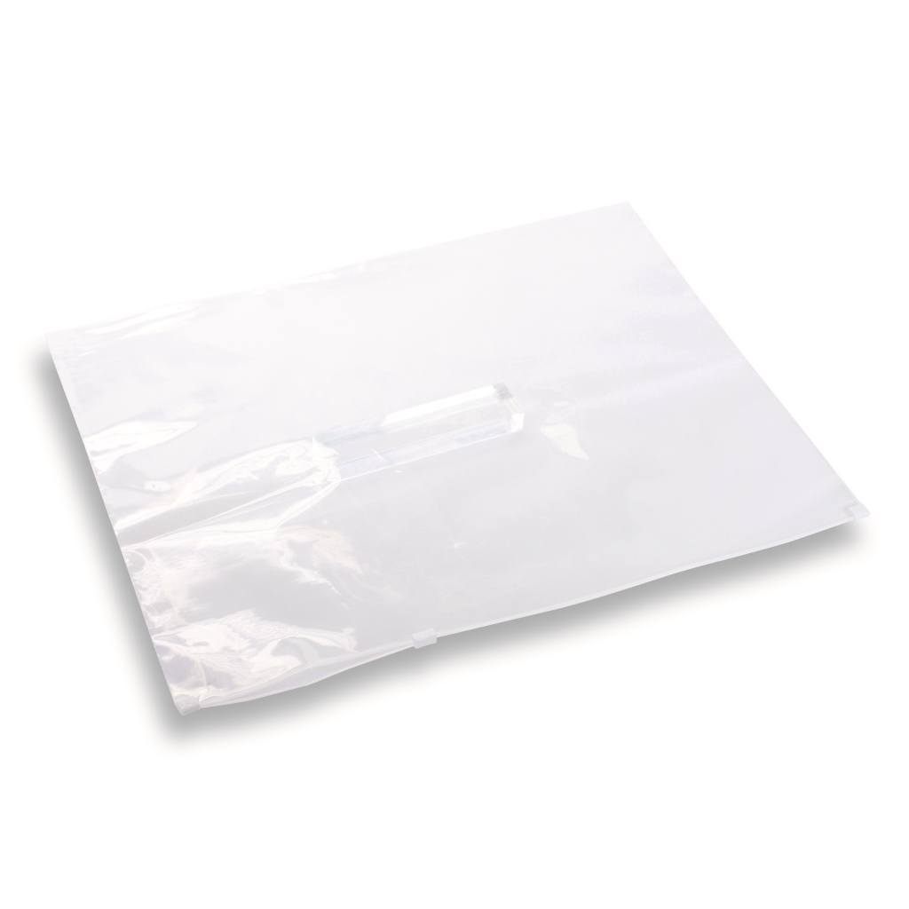 Slidergrip 400 mm x 300 mm Translucent