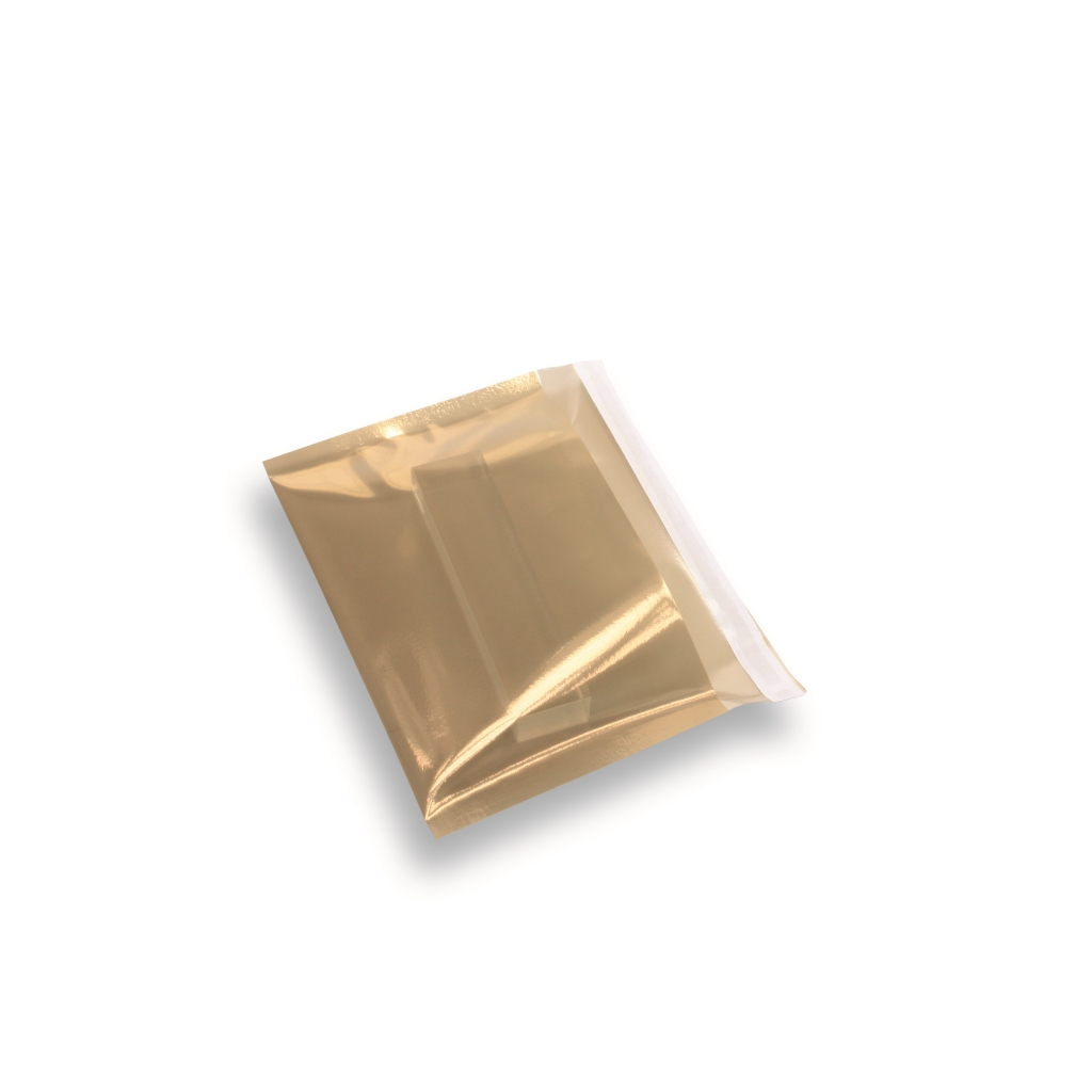 Snazzybag A6/ C6 Gold